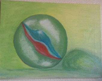 Paintings to the oil