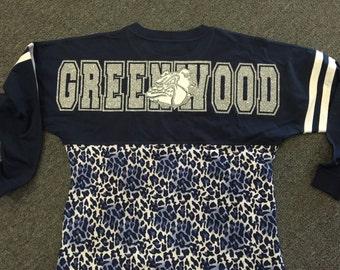 Spirit Shirt Customized