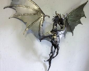 Mini Nitro flying Dragon