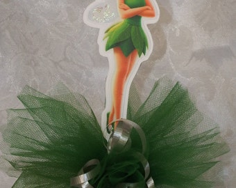 Tinker Bell Favors (set of 10)