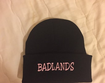 Halsey Badlands Beanie