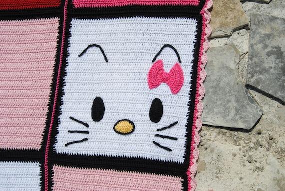 hello kitty crochet book pdf