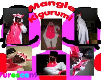 Five nights at freddys cosplay etsy