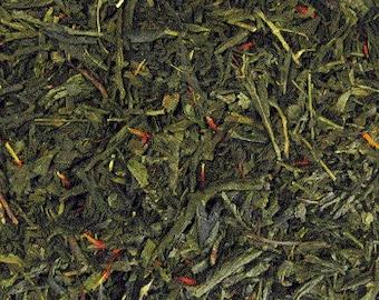 Mandarin Sencha Green Tea