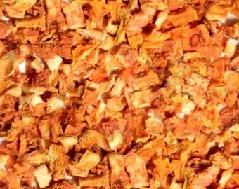 Orange Zest/Grated Orange Peel - Certified Organic