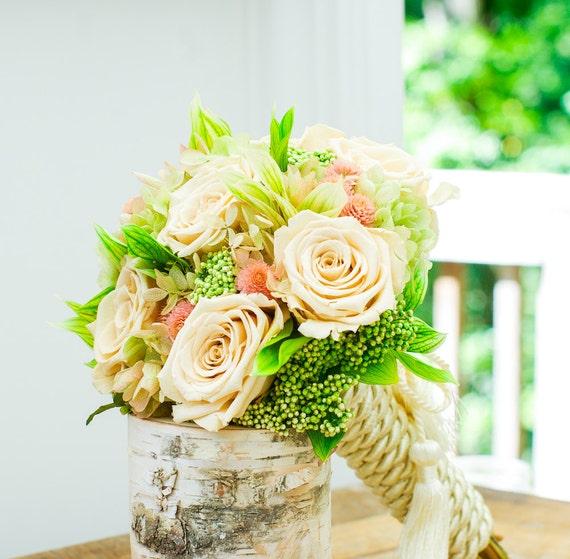 bouquet de fleurs mariage fleurs s ch es conserv es roses. Black Bedroom Furniture Sets. Home Design Ideas