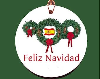 Spanish christmas   Etsy