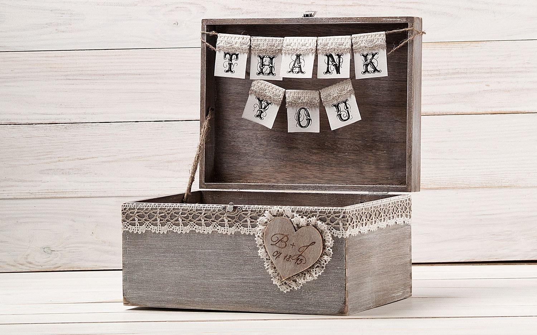 Rustic Wedding Gift Card Holder : Wedding Gift Card Holder Wedding Rustic by InesesWeddingGallery