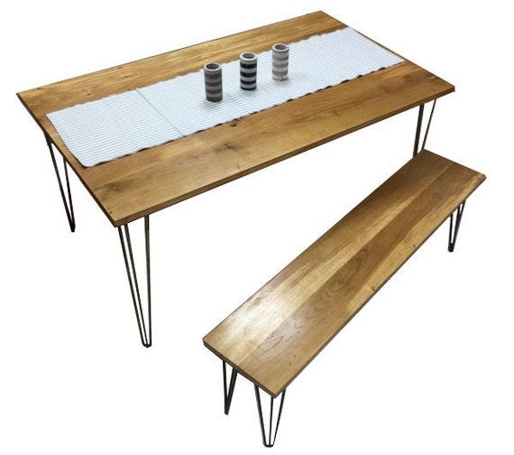 solid oak kitchen table compton solid oak kitchen  : il570xN832731542no5b from www.nearmintheroes.com size 570 x 504 jpeg 42kB