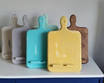 Kitchen Tablet Holders