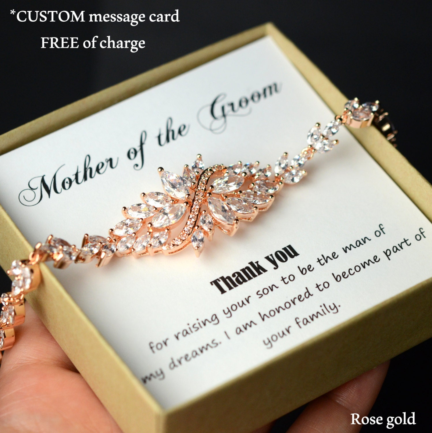 Wedding Party Gifts For Bride And Groom : Mother of the Groom Gifts Bridal Party Gift by thefabbridal3