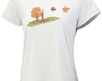 Fall clothing - Fall T-Shirts - Fall Fun - Women's Fall T-shirts
