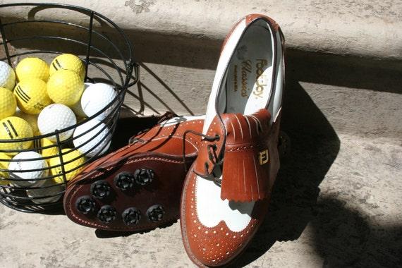chaussures de golf dames par footjoy taille 7 1 2 b. Black Bedroom Furniture Sets. Home Design Ideas