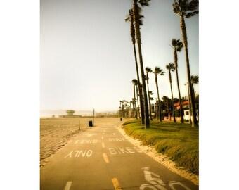 Bikes Only, Venice Beach, California