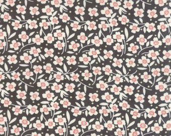 Farmhouse Midnight 20253 18 Moda Half yard