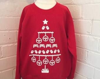 """Shop """"christmas jumper"""" in Girls' Clothing"""