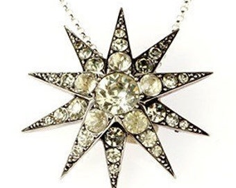 By Starlight Necklace