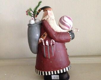 Willyrae - Sweetly Santa  WW2589