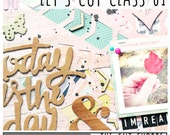 Let's Cut Class 01