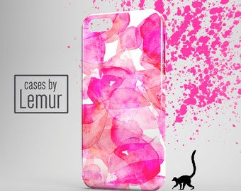 WOMEN CASE Iphone 6s case Cherry Blossom Iphone 6s Plus case Floral Iphone 6 case Pink Iphone 6 Plus case Pentals Iphone 5 Case Summer case