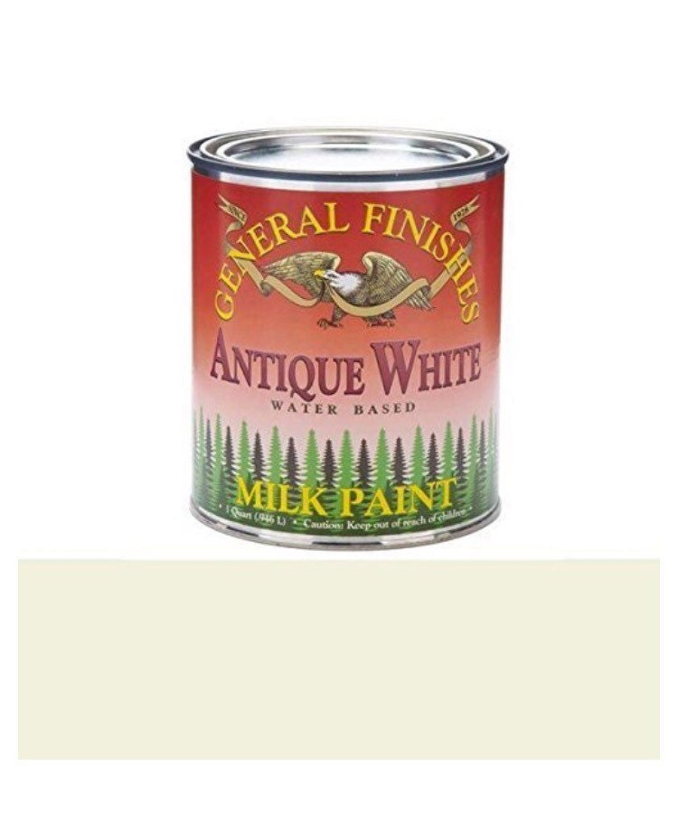 Where Can I Buy Milk Paint By General Finishes