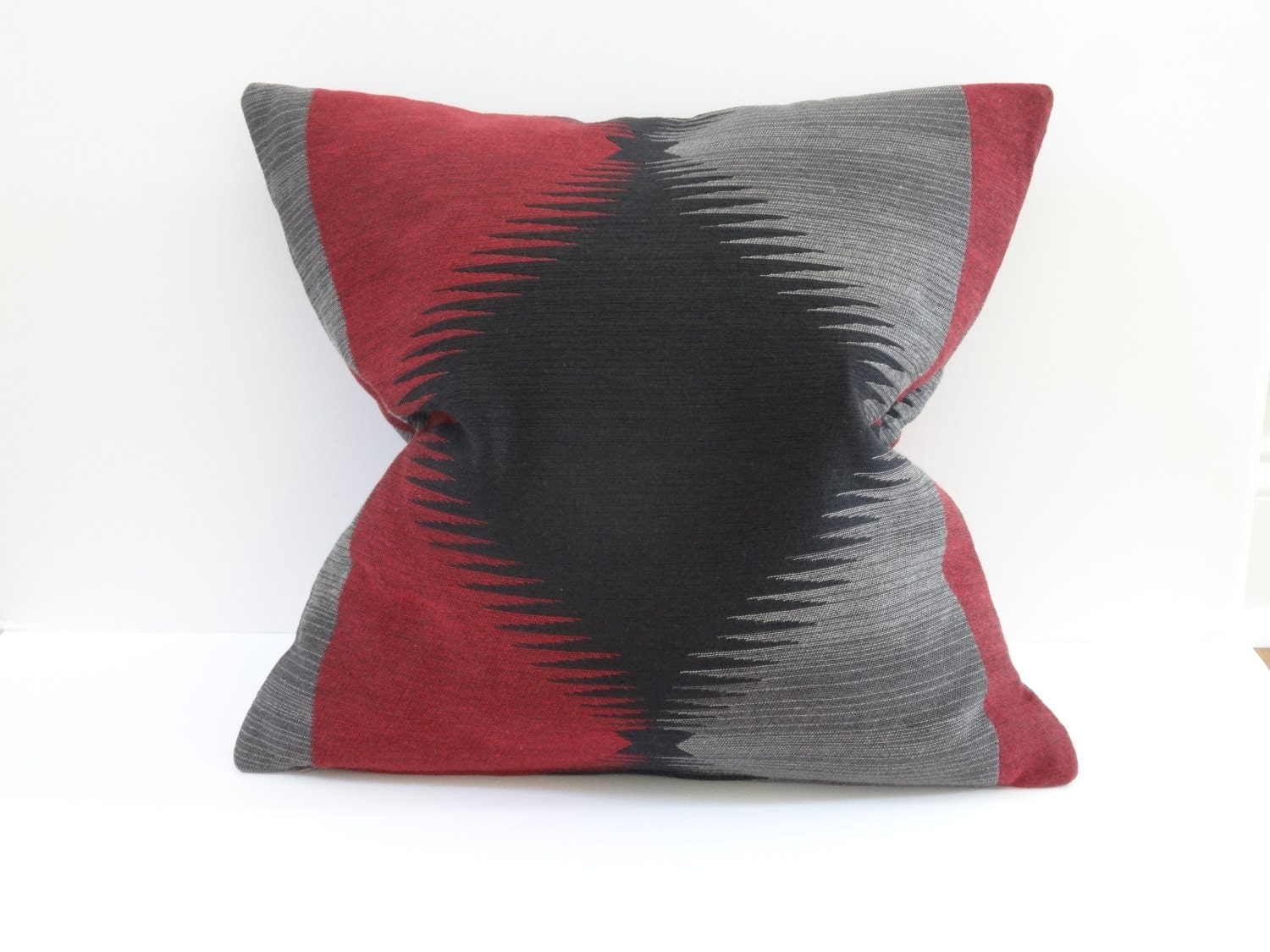 Aztec Tribal pillow cover Southwestern pillow Tribal by PlushPup