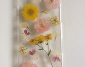 iPhone 6 Spring Flowers Case