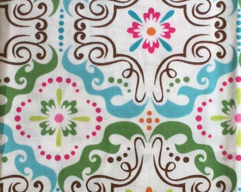 Brother Sister Design Studio Songbird Fabric Remnant
