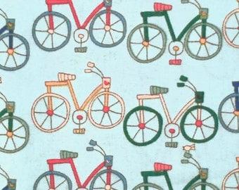 Heidi Grace Aqua Bicycles Remnant