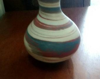 1940-50s Desert Sands Pottery Vase
