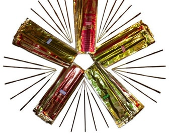 Masala Incense Variety Pack