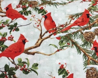 The Cardinal Rule Cardinal Branches From Wilmington By the yard
