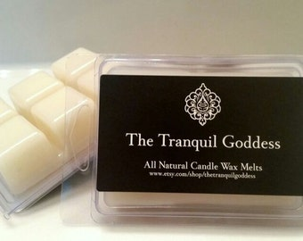Pineapple Lime Coconut Candle Wax Melts /Tarts Tropical Scent, Summer Collection