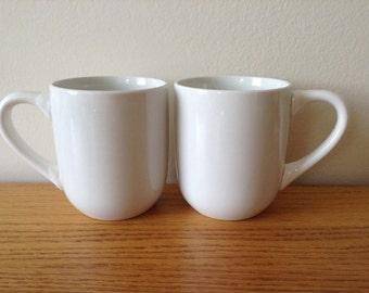 Custom Mug Set
