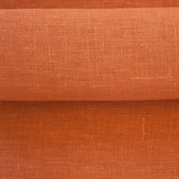 Vevey Burnt Tones Only: Beautiful Burnt Orange- Many Orange Tones To Choose From