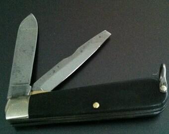 Vintage CAMILLUS ELECTRICIANS Knife/Tool