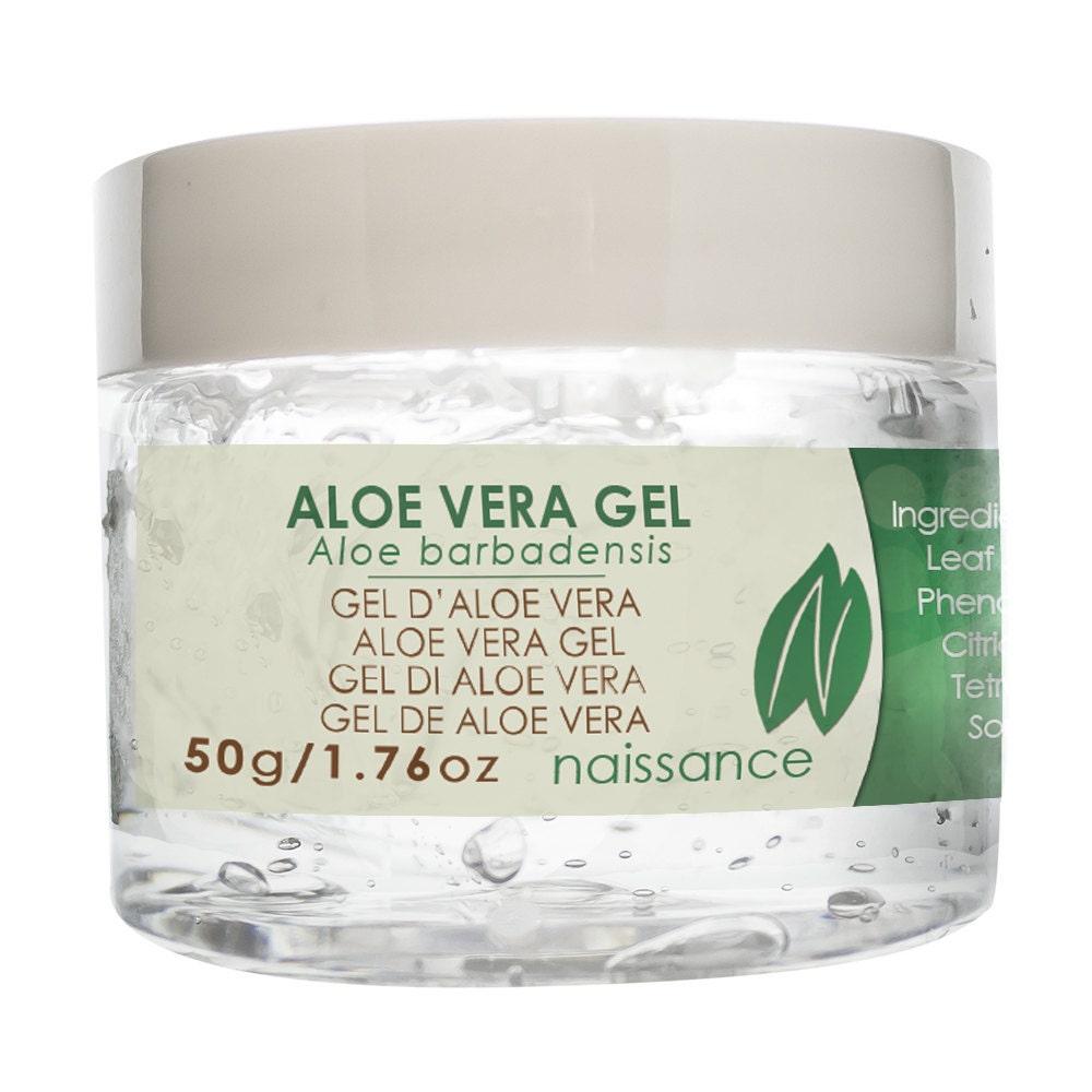 Come estrarre il gel di Aloe Vera dalla pianta in casa e ...