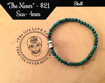 The Never - live LIVE Bracelet
