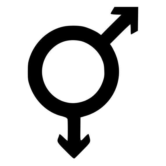Gay Men Symbol 3