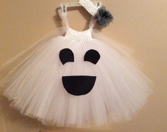 Baby/Toddler Ghost Costume