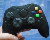 XBOX Larg parody controller S handmade Parody Soap – Novelty, gift, birthday present, retro gamer, geek, nerd, playstation