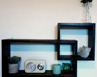 Shelves, shelving system, shelf, decorative shelf
