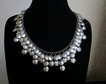 Vintage Destash Necklace..please read