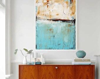 print  art print painting abstract painting  canvas print jolina anthony