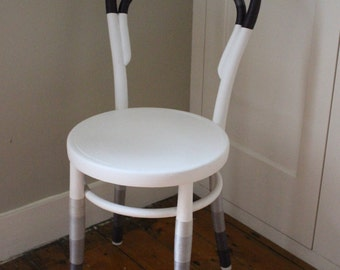 Bentwood Chair | Threaded Detail | Hand-finished