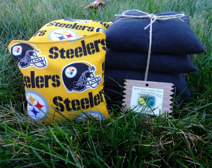 Corn Hole Bags,NFL Corn Hole Bags,Seattle Seahawks Corn Hole Bags,Steelers Corn Hole Bags,Custom Corn Hole Bags,professional corn hole bags