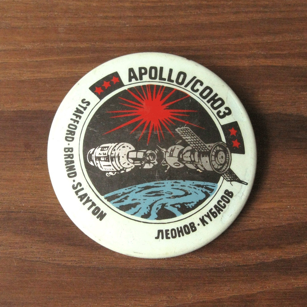 apollo space badges - photo #19