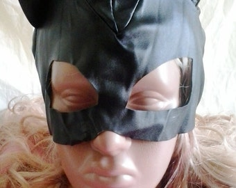 Mask Catwoman or Batman for Halloween or parties