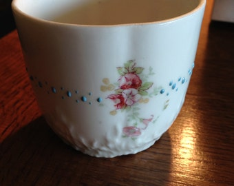 Antique Porcelain Cup