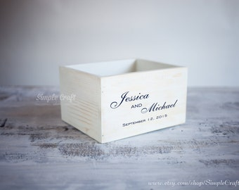 Bridal Shower Advice Cards   Cards And Advice   Wishing Well   Baby Shower  Card Box